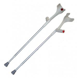 Bastón de aluminio standard