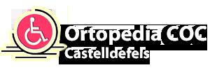 ORTOPEDIA COC CASTELLDEFELS BARCELONA