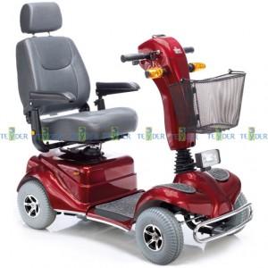 Scooter Estoril
