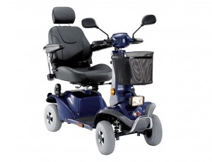 Scooter Rapid 2