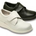 Zapato hospitalario 559
